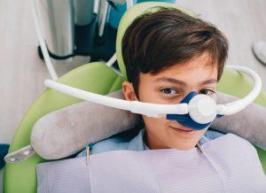 What is Nitrous Oxide Sedation